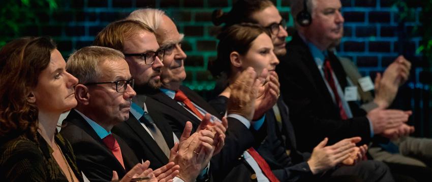 Textilbündnis, Members' Meeting 2016 | © GIZ