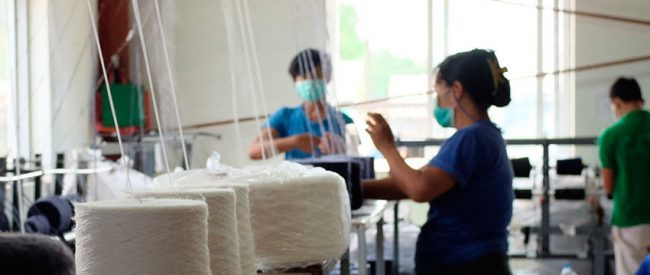 Decision in the Textiles Partnership: Implementation of Partnership Goals Starts in 2017