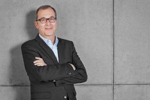 Dr. Johannes Merck, Otto GmbH & Co. KG, (C) Otto Pressebild