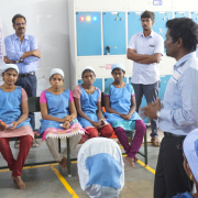 Delegationsreise Tamil Nadu Feb2020