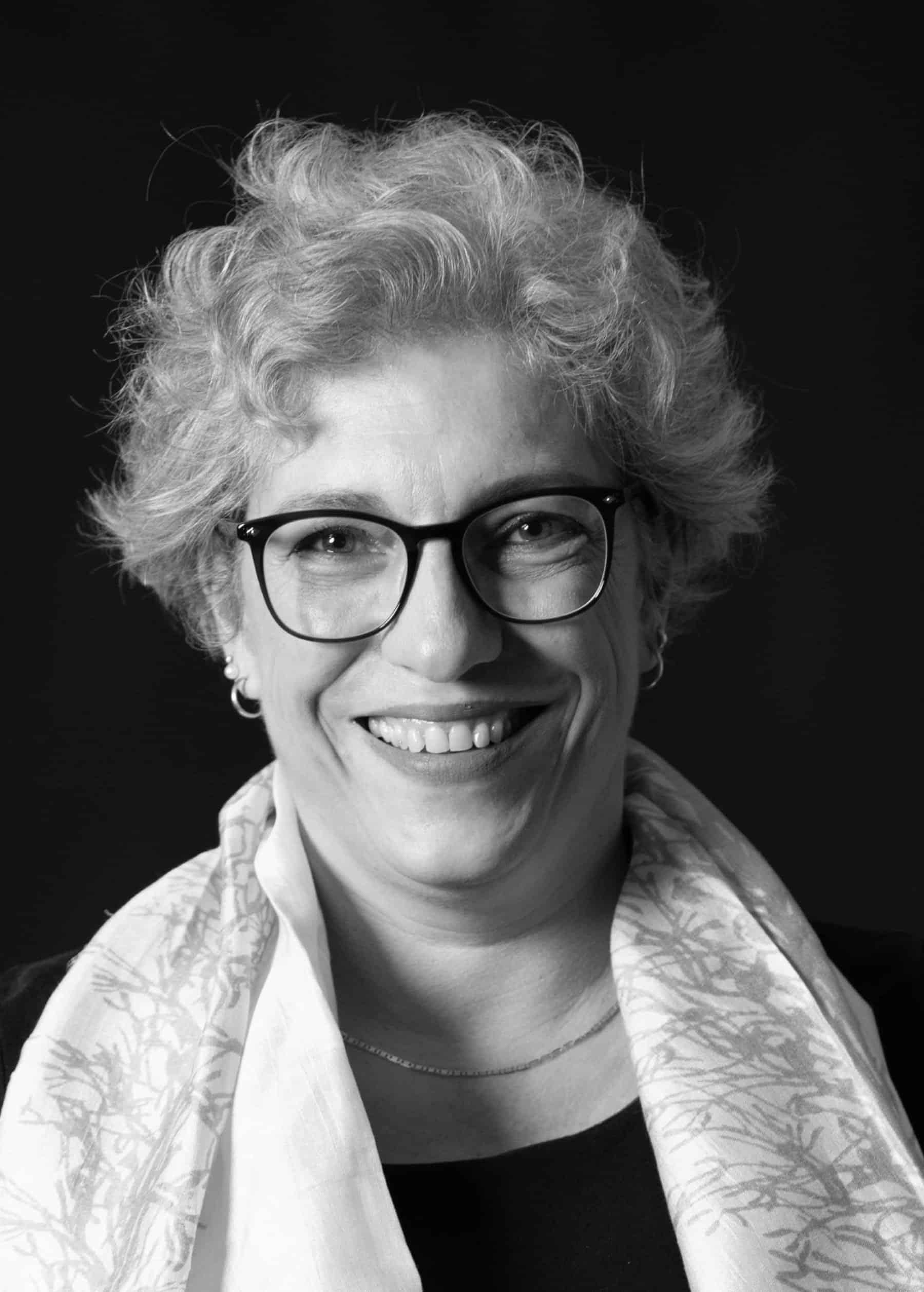 Claudia Kersten April 2021 sw