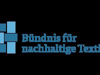 Logo Bündnis für nachhaltige Textilien